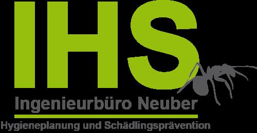 IHS - lngenieurbüro Neuber